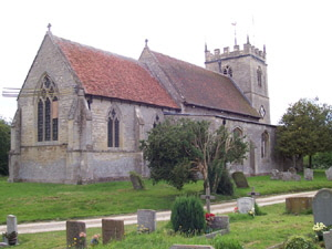 St. Mary's Chalgrove