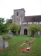 St Andrew's Chinnor