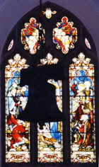The West Window Little Milton